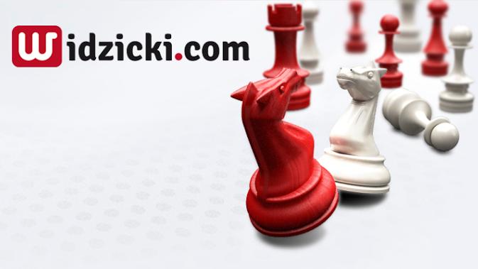 Widzicki.com in O4 Q&A.