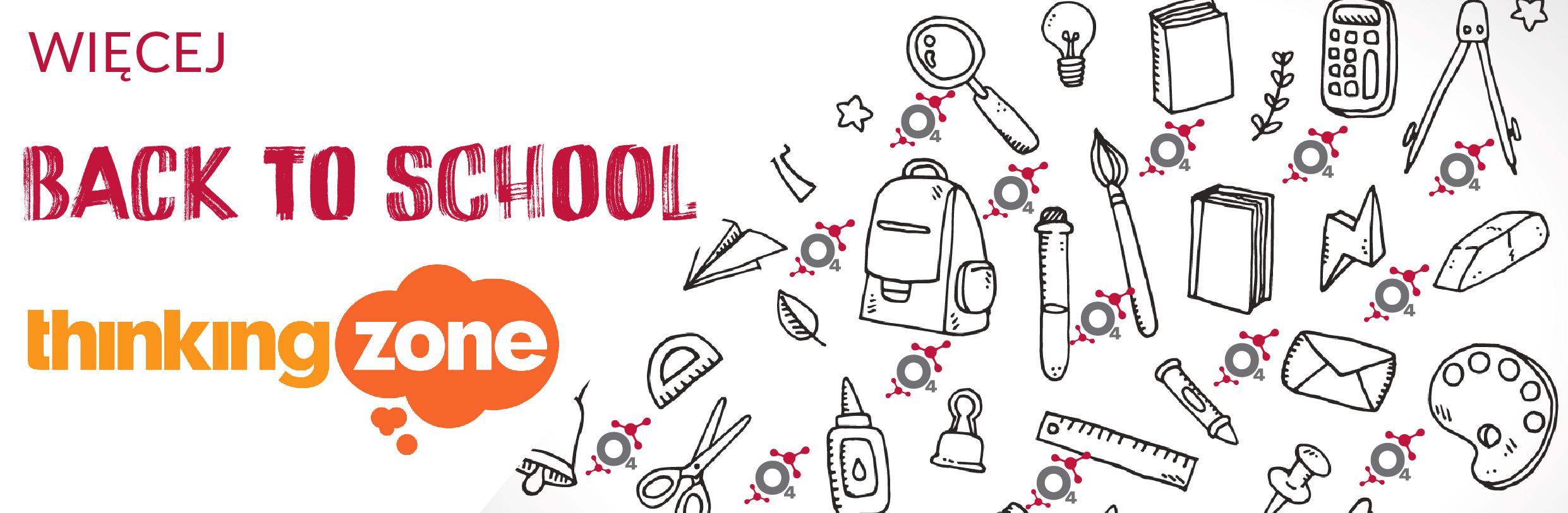 School supplies for children – a donation!